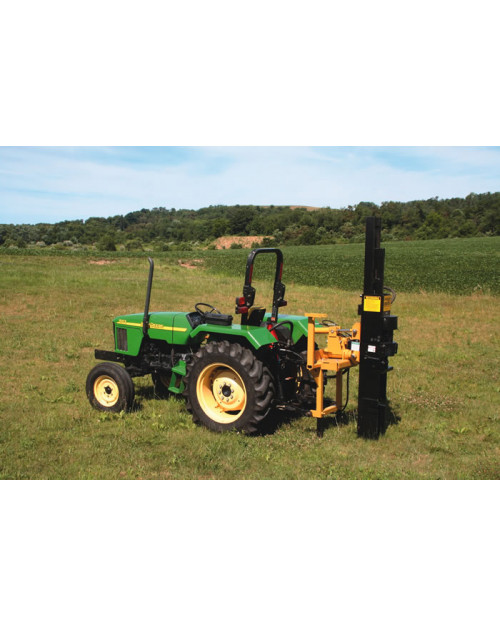 Kiwi Tractor 3-Point Hitch