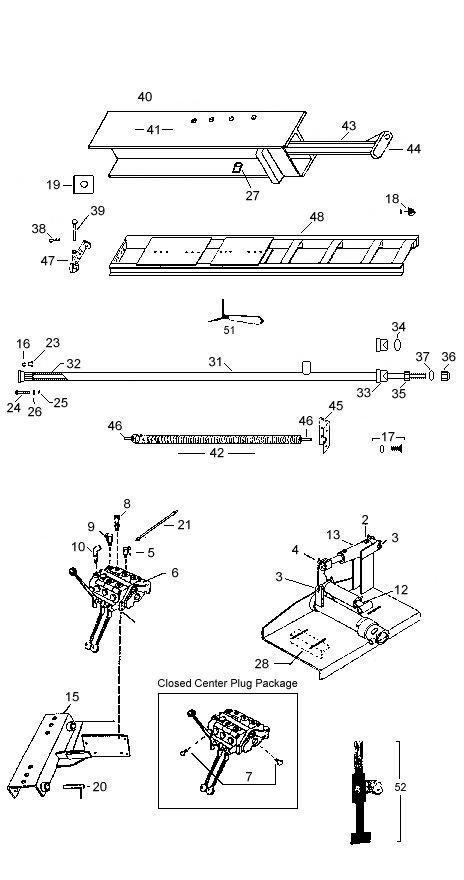 HD12 Parts List