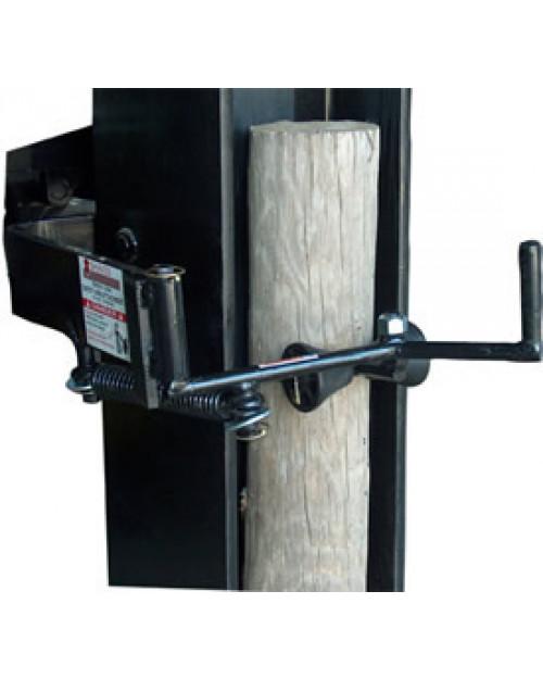 Safety Arm Post Holder