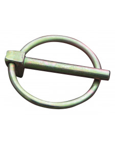 Safety Arm Lynch Pin