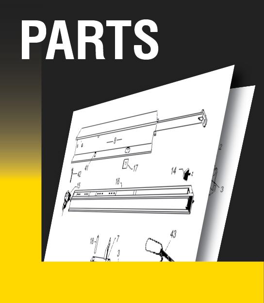 Post Driver Parts